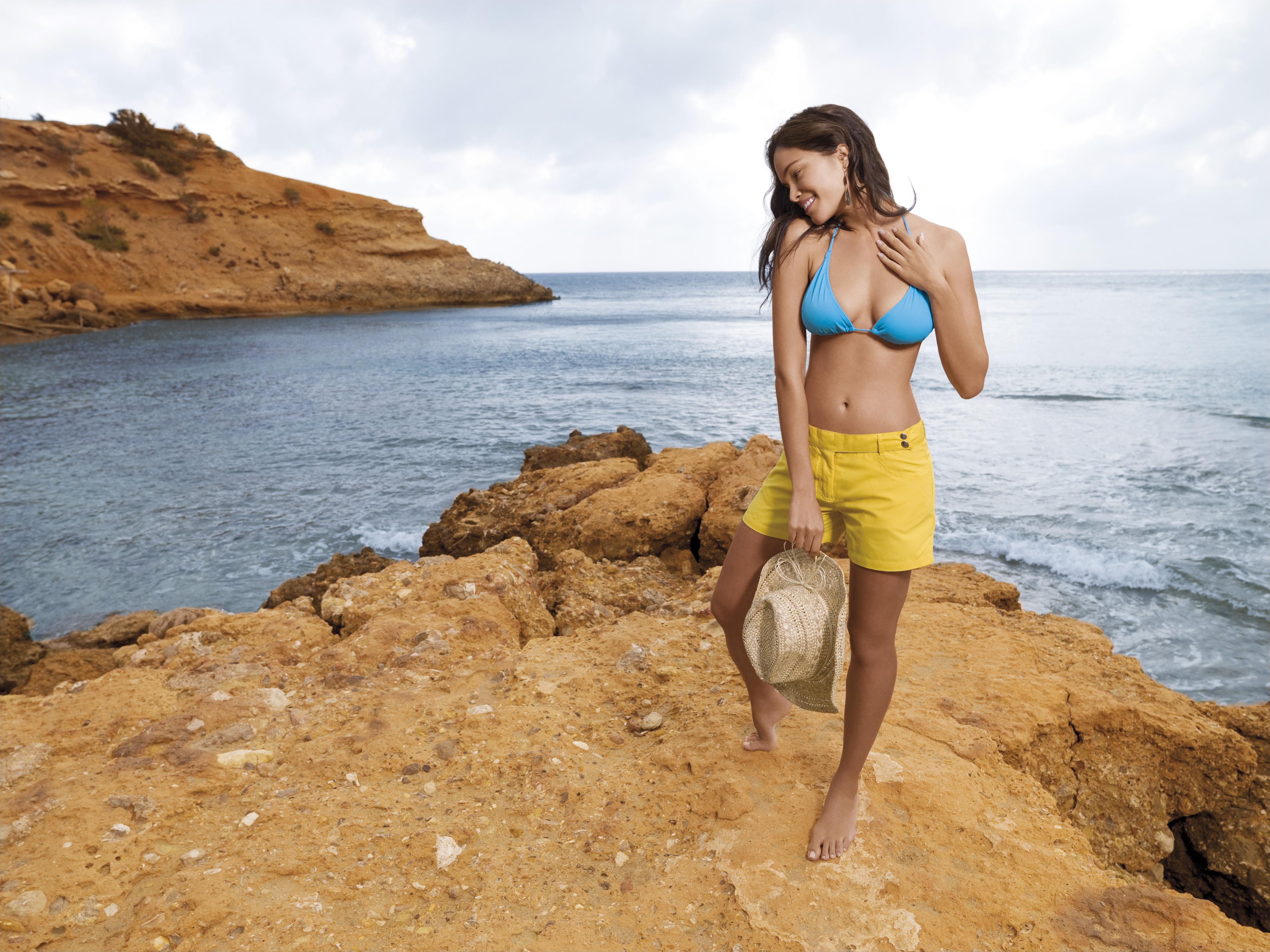 Фото красивые девушки и море 26 фотография