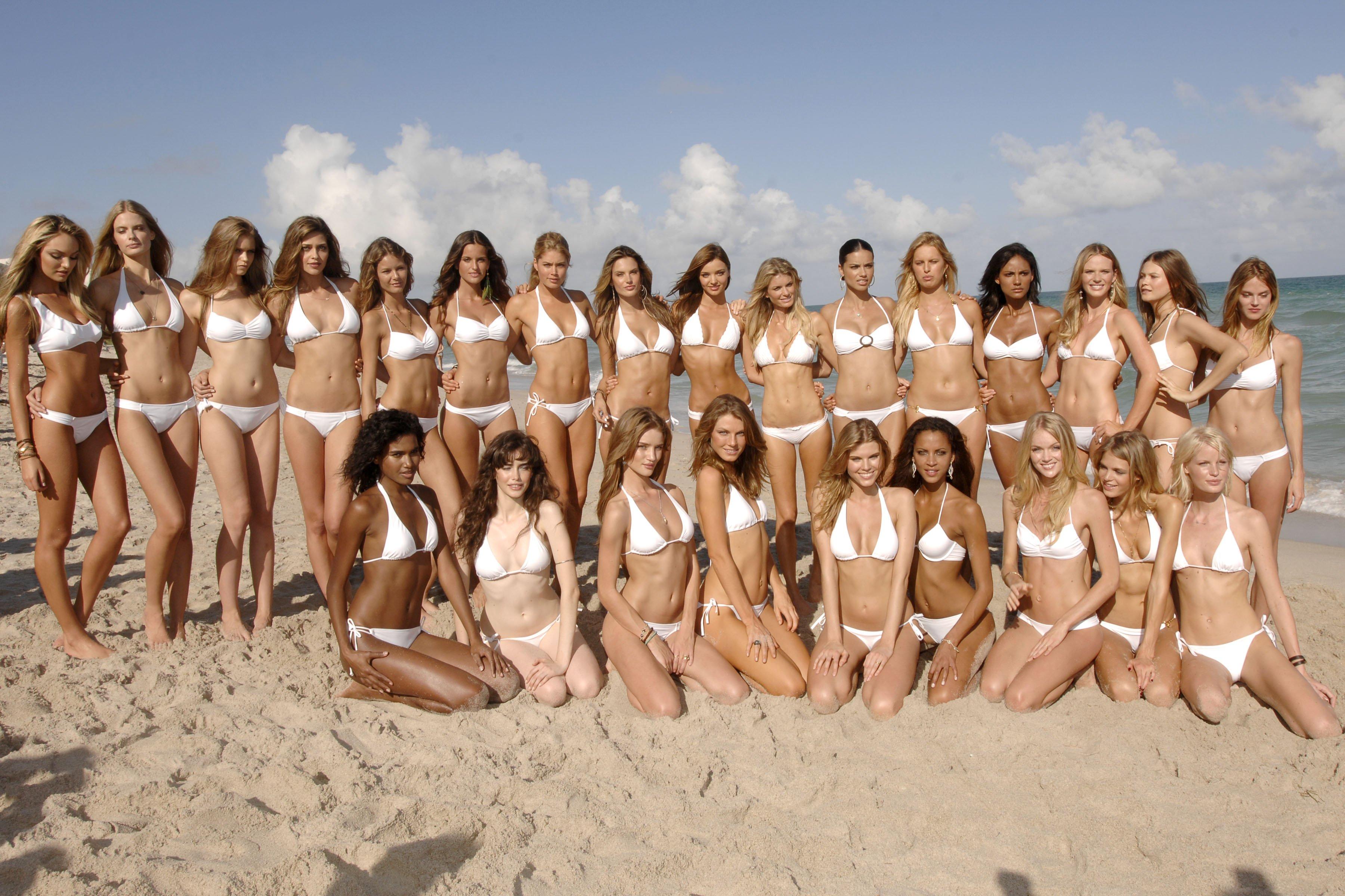 Суперские красотки смотреть онлайн 9 фотография